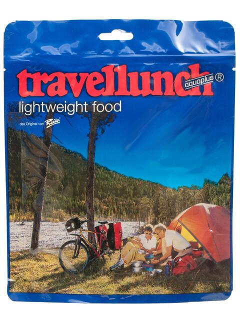 Travellunch Mahlzeiten 6x125 g/mit Geflügel